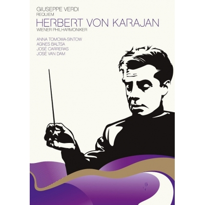 VERDI: REQUIEM DVD