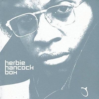 THE HERBIE HANCOCK BOX 4CD