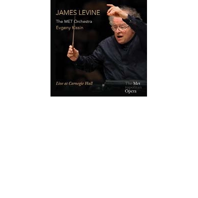Live at Carnegie Hall 2CD