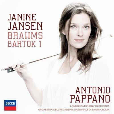 Brahms, Bartók