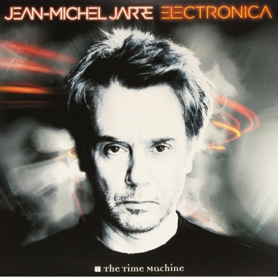 ELECTRONICA 1: THE TIME MACHINE 2LP