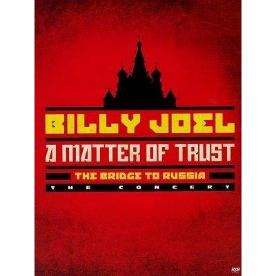 A Matter of Trust DVD