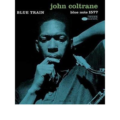 Blue Train Blu-Ray Audio