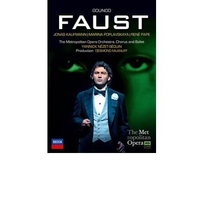 Gounod: Faust DVD