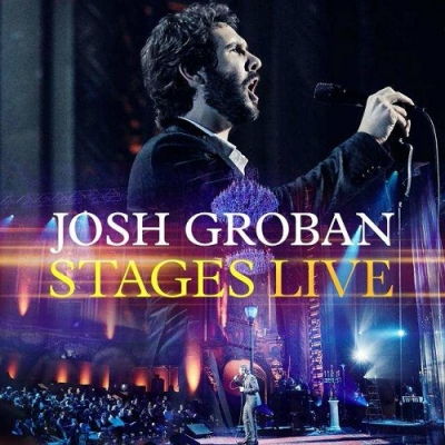 STAGES LIVE CD+ DVD