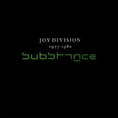 SUBSTANCE 1977-1980