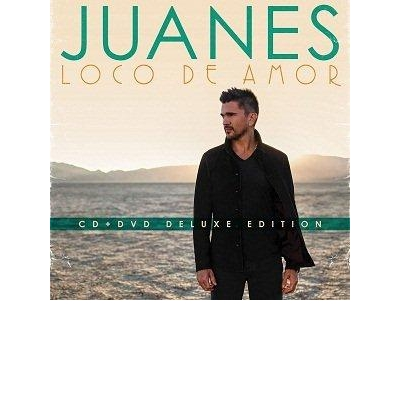 LOCO DE AMOR  CD+DVD