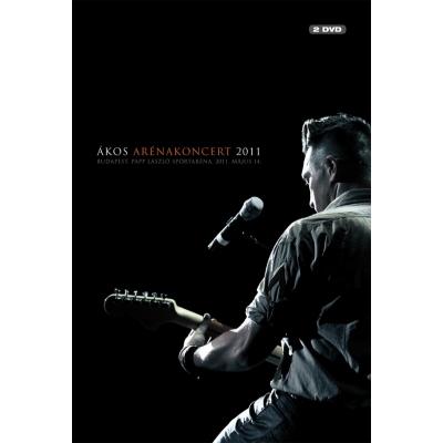 ARÉNAKONCERT 2011 (2 lemezes)
