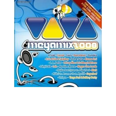 VIVA MEGAMIX 2008