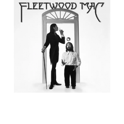 FLEETWOOD MAC (REMASTERED)