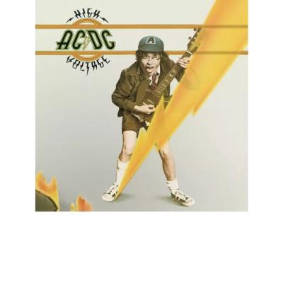 High Voltage LP