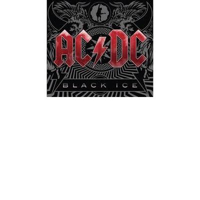 Black Ice LP