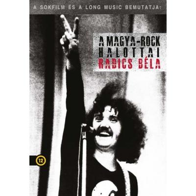 Radics Béla DVD