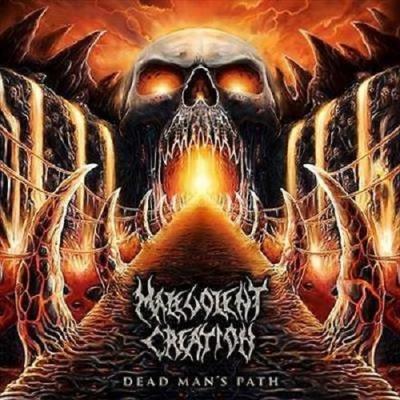 DEAD MAN'S PATH CD