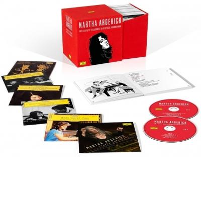 Complete Recordings On Deutsche Gramophon 48CD