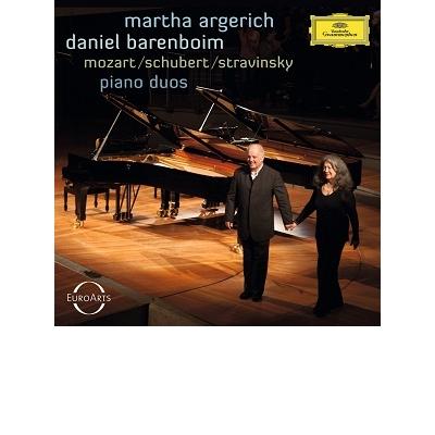 Piano Duos