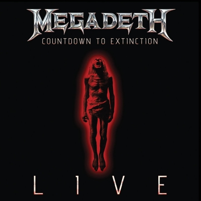 COUNTDOWN TO EXTINCION LIVE
