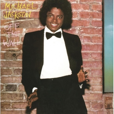 OFF THE WALL 2015 REMASTERED CD