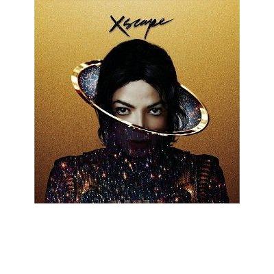 XSCAPE  LTD (CD + DVD + POSTER)