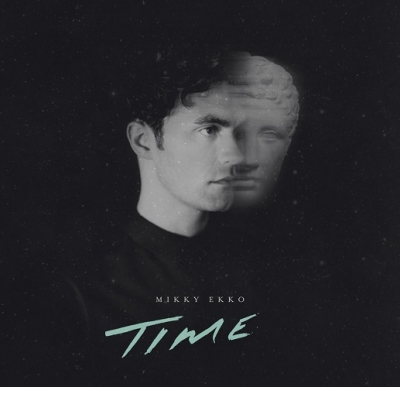 TIME CD (15 track)