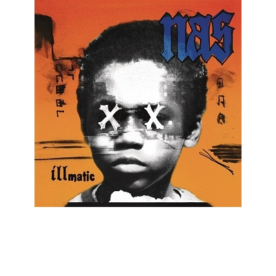 ILLMATIC XX (LP)