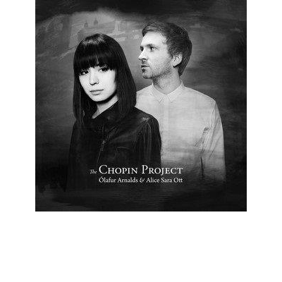 The Chopin Project LP