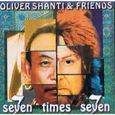 Seven Times Seven (Single from the Album)
