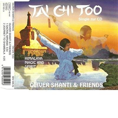 Tai Chi Too (Single)