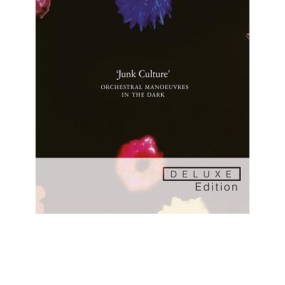 JUNK CULTURE DELUXE 2CD