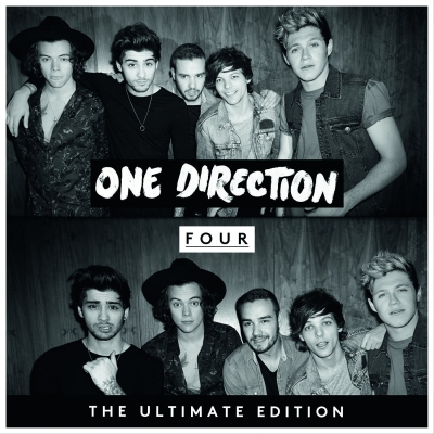 FOUR -ULTIMATE EDITION