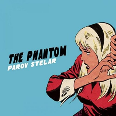 The Phantom EP LP