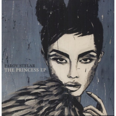 The Princess (2 LP)
