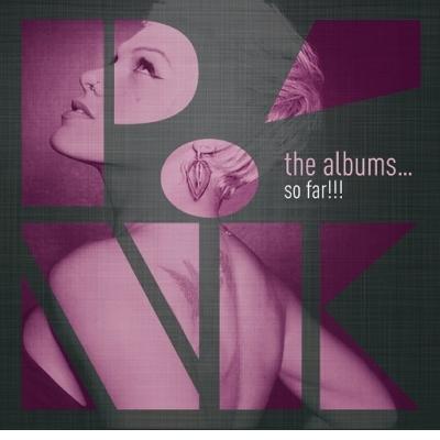 THE ALBUMS SO FAR!!! 6CD