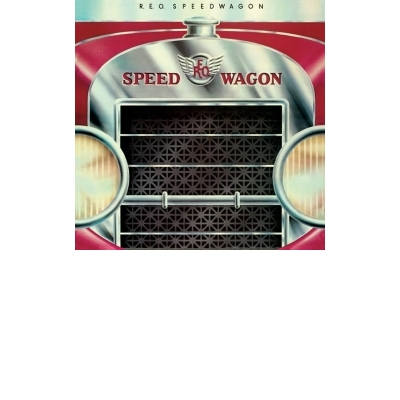 Reo Speedwagon LTD PLP