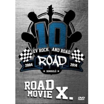 Road Movie X. DVD