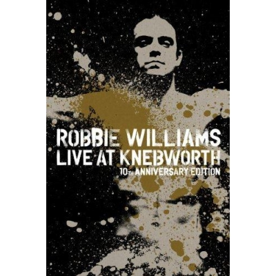 Live at Knebworth (2 DVD)