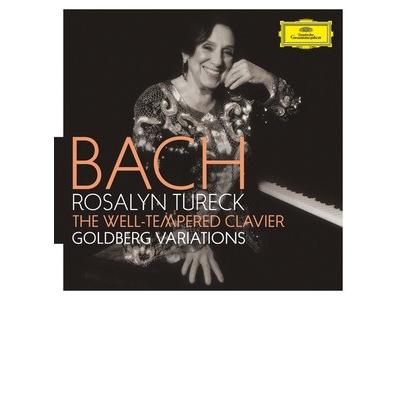 Bach 6CD