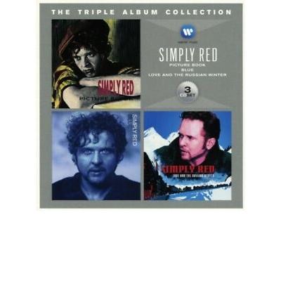 TRIPLE ALBUM COLLECTION,THE