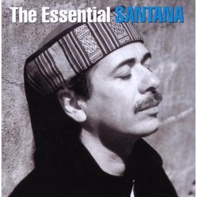 The Essential Santana (2 CD)
