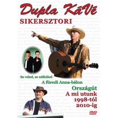 Sikersztori DVD