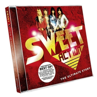 ACTION! THE ULTIMATE STORY 2CD