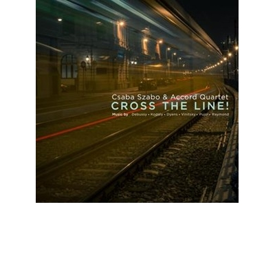 Cross the Line!