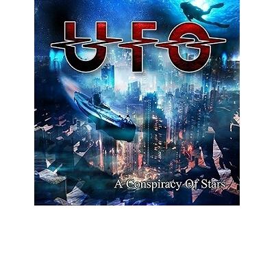A Conspiracy Of Stars (+bonus) LTD DIGI