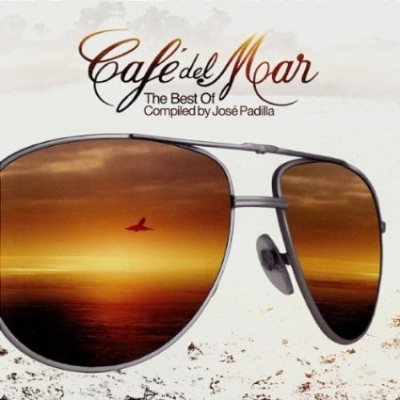 CAFÉ DEL MAR BEST OF(EU)