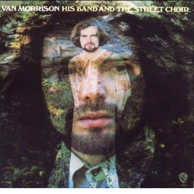 His Band And The Street Choir (Expanded&Remastered) LP
