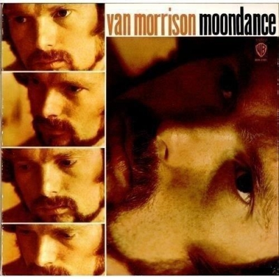 Moondance (Expanded&Remastered) LP