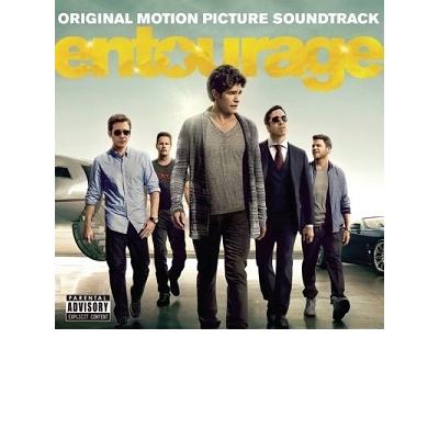 ENTOURAGE  OST