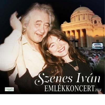 Szenes Iván emlékkoncert 2014