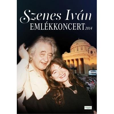 Szenes Iván emlékkoncert 2014 DVD