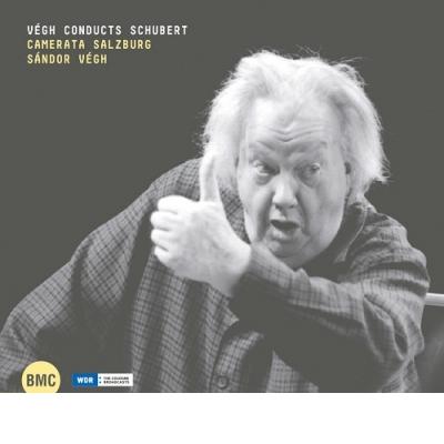 Végh conducts Schubert